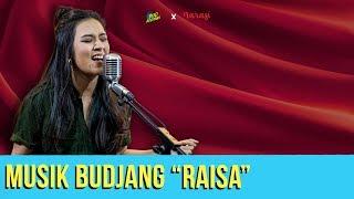 "Raisa - ""you""  Live Performance  | Duo Budjang"