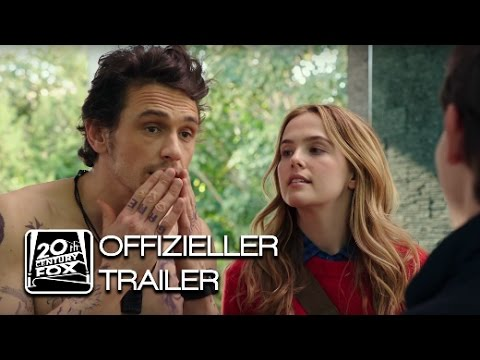 Why Him? | Trailer #2 | Deutsch HD German (2017)
