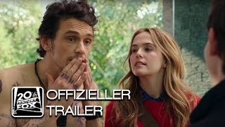 Why Him? | Trailer #2 | Deutsch HD German (2017)