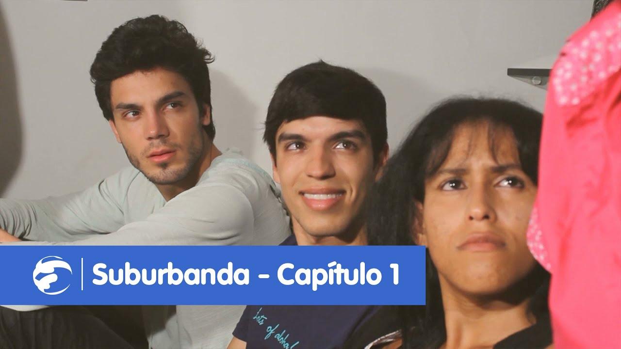 Resultado de imagem para Logo Suburbanda Telemilenio