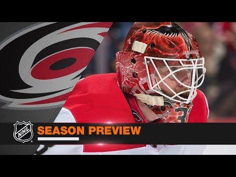 31 in 31: Carolina Hurricanes 2018-19 season preview