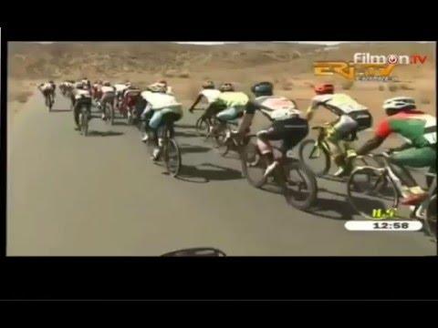 Tour of Eritrea 2016 : Barentu – Tesenei  112km