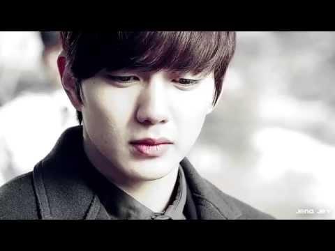 kyuhyun (규현) - Because I Miss You (그냥보고싶어그래) Karaoke