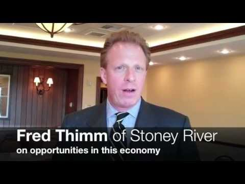 fred thimm of stoney river legendary steaks on opportunities in this economy mufso 2011 youtube. Black Bedroom Furniture Sets. Home Design Ideas