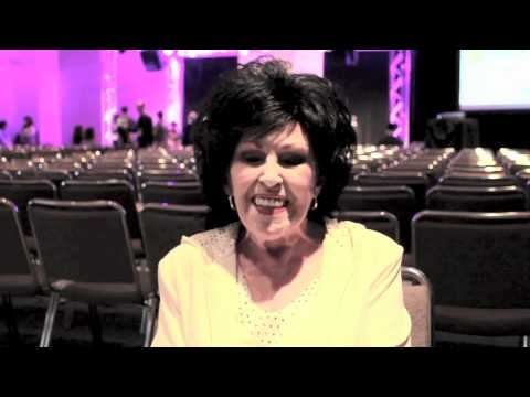 Rock and Roll of Fame and Museum interviews Wanda Jackson
