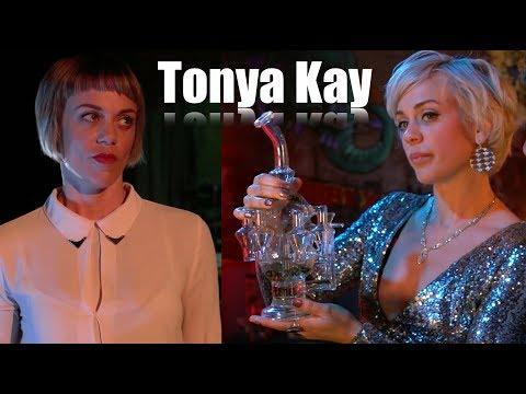 Tonya Kays Comedic Acting Reel