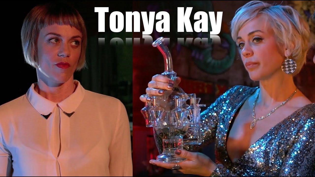 Tonya midget comedian pic 319