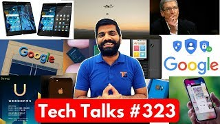 Tech Talks #323 - TG.Deals, BSNL 2200Rs Phone, Snapdragon 636, ZTE Axon M, Nokia 7, Apple Fine