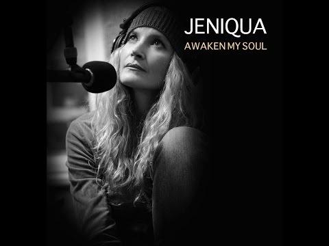 """The KTookes Spot: Jeniqua (@JeniquaMusic) """"Awaken My Soul"""" Album Review"""