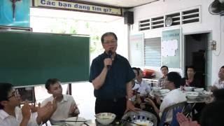 Những Màu Của Chúa - Lm Anton Nguyễn Cao Siêu, S.J. - Nhà Ứng Sinh Dòng Tên Việt Nam