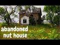 Urbex: Abandoned NUT House