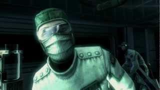 PC Aliens VS Predator 3 Xenomorph Mission 1 Labor
