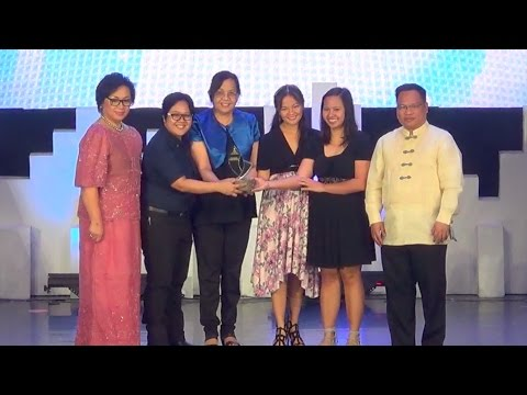 Inquirer receives citations, awards from CMMA