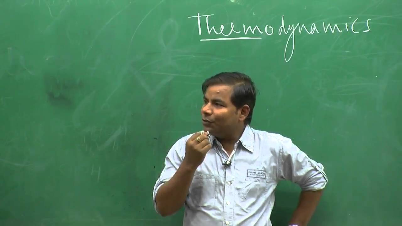 RRD Sir - Chemistry JEE Faculty: Latest Video Lectures & Study Courses