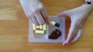 Collis Chocolate Banana Soft Candy Kit Thumbnail