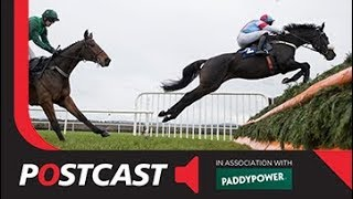 Racing Postcast: Cheltenham November Meeting 2018 Preview | Weekend Review