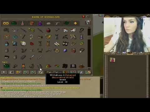 Runescape OldSchool - Top 5 Lies [Funny Moments] - YouTube