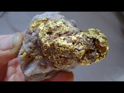 Gold/Metal Detecting Western Australia 2017 pt 5