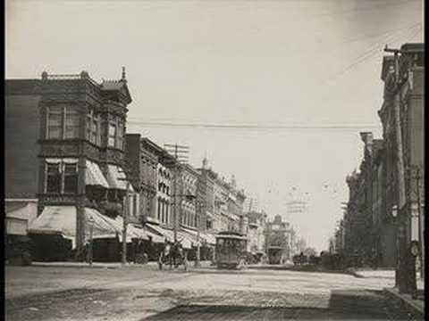 Downtown Lexington Ky