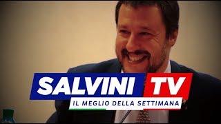 SALV N  TV    L MEGL O DELLA SETT MANA 22.03.2019