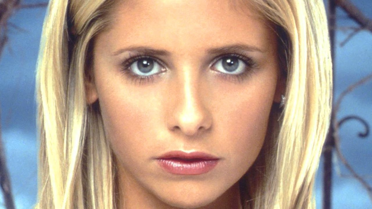 Image result for sarah michelle gellar