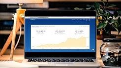 Coinbase | SegWit2x HardFork BTC Ticker Update