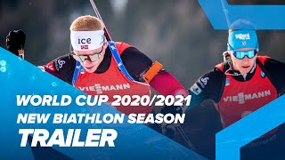 A new biathlon season is close to its start, so it's time get excited for our favourite sport resume in kontiolahti, finland. embrace biathlon, cha...