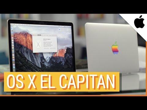 OS X El Capitan: la recensione di HDblog.it