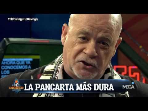 """Alfredo Duro: """"Igual que Aytekin al PSG, la Juve manda al Barça 'al carrer"""""""