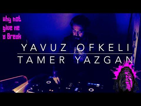 TAMER YAZGAN & YAVUZ OFKELI Live Performance