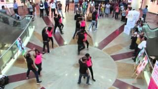 international zouk day 2015 temperatura 2 much dance villa productions navi mumbai india