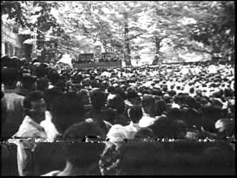 RADIO TV SHQIPTAR 1986 tirana albania Documentari 1a ARCHIEV