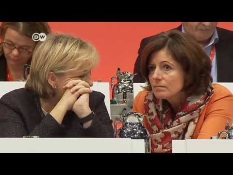 Social Democrats meet under a cloud | Journal