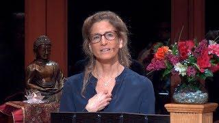 Tara Brach: Living with Courageous Presence