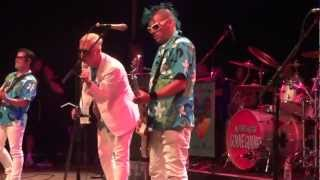 Me First And The Gimme Gimmes - Heart of Glass @ HOB Hollywood 8/10/2012