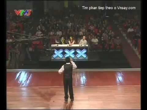 Vũ Song Vũ - My Heart Will Go On (Vietnam