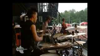 Jett Rebel - Pinkpop 2014 (Full Show)