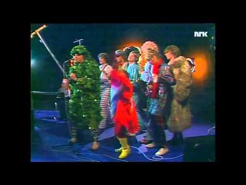 Jahn Teigen - TV / Taxi (Live i NRK Videoteket 1979)