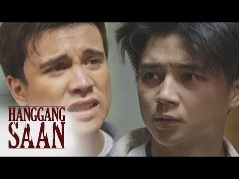 Hanggang Saan: Paco and Domeng's argument intensifies   EP 37