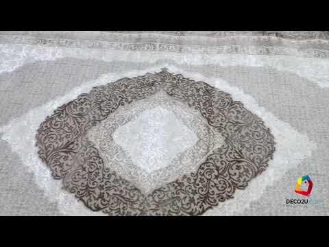Amatisa Super Heatset Rugs Video
