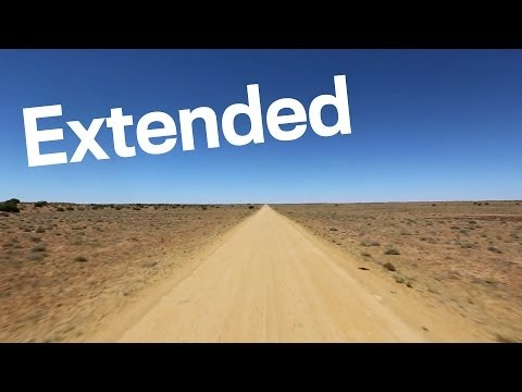3000k Road Trip Extended 2014 – Darwin to Adelaide – Britz Campervans