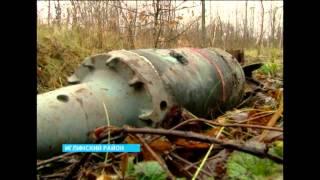 Старые боеприпасы в Урмане будут утилизировать без подрыва