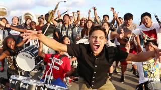 "Cerritos High School Katy Perry ""ROAR"" Music Video"