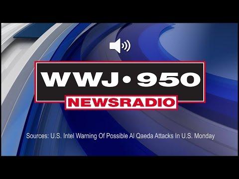 Sources: U.S. intel warning of possible al Qaeda attacks in U.S. Monday (Audio)