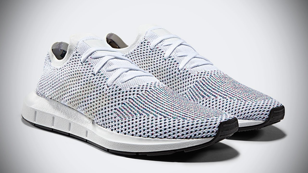 6df87e08b  INSANE  THIS IS NOT AN ULTRA BOOST! THE NEXT SUCCESSFUL SNEAKER FROM ADIDAS!  (SWIFT RUN PRIMEKNIT)