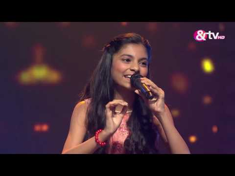 Saanvi Shetty - Piya Tose - Liveshows - Episode 20 - The Voice India Kids
