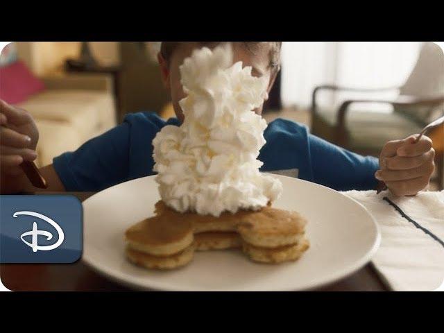 Aulani Villas – Breakfast | Aulani, A Disney Resort & Spa