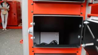 видео Твердотопливный котел ALTEP DUO UNI PELLET PLUS (КТ-2ЕPG) по выгодной цене купить в интернет-магазине PelletsHome