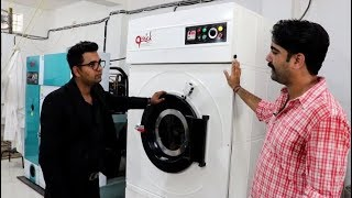 How To Start Laundry Business | Smart Indians | Episode - 1