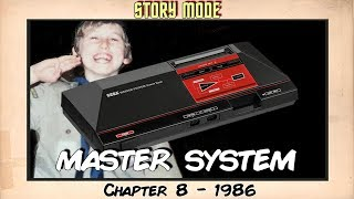 Master System - Story Mode - Chapter 8